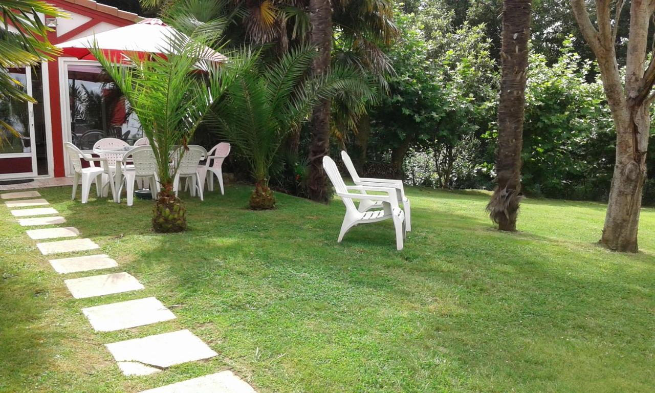 Casa de Férias Millox Josette (França Baiona) - Booking.com