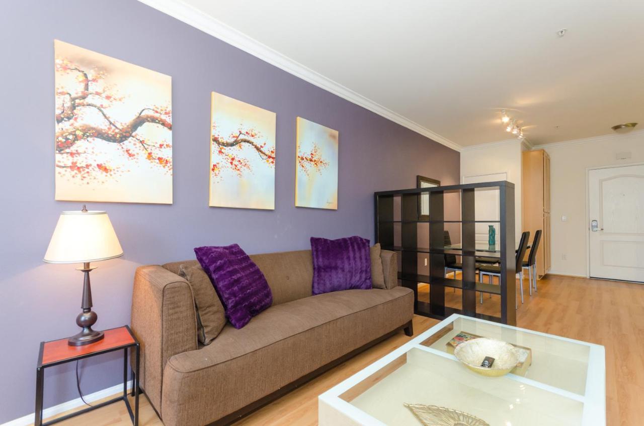 Downtown la modern resort style suite apartment los angeles usa deals
