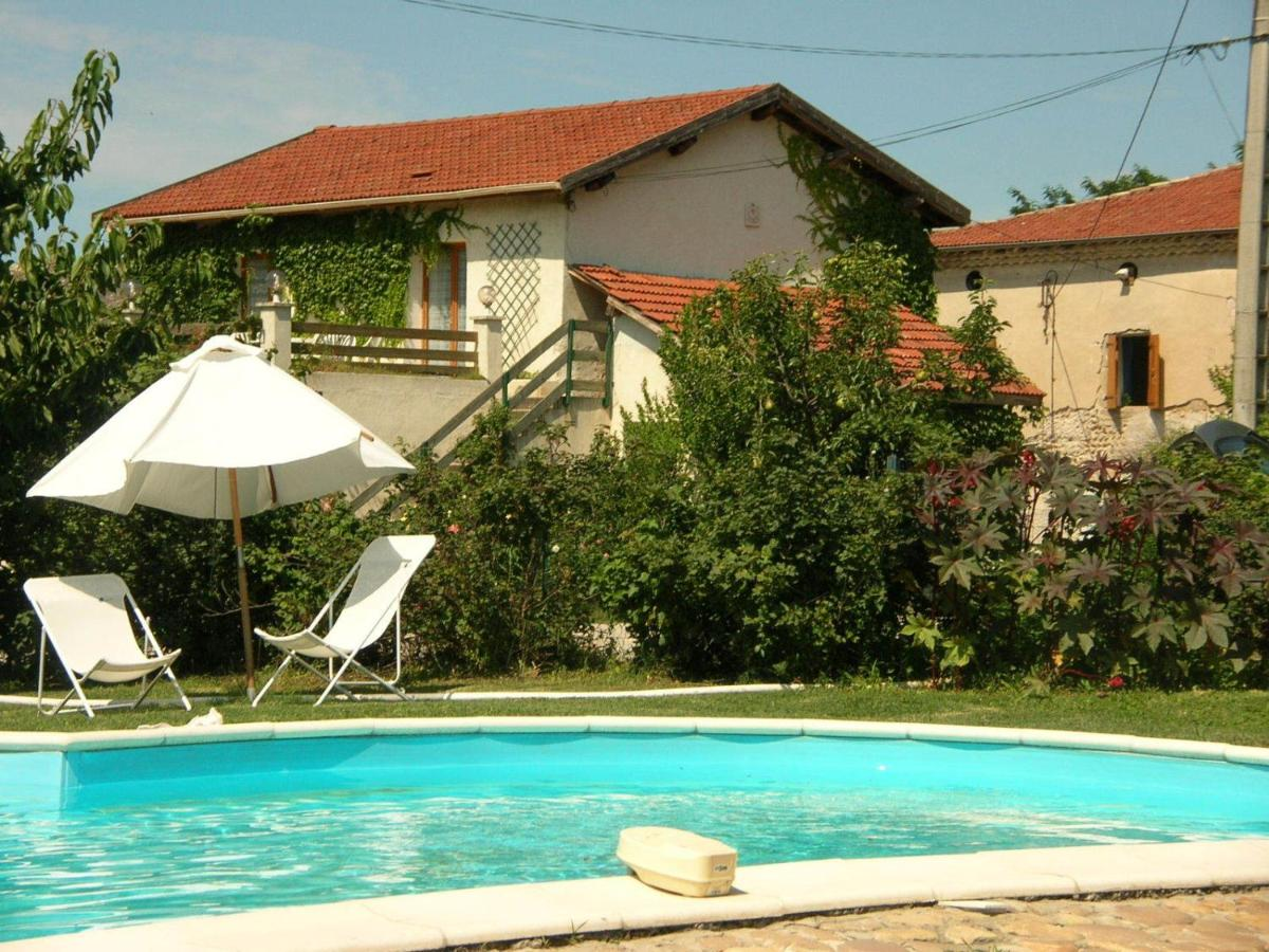 Bed And Breakfasts In Peaugres Rhône-alps