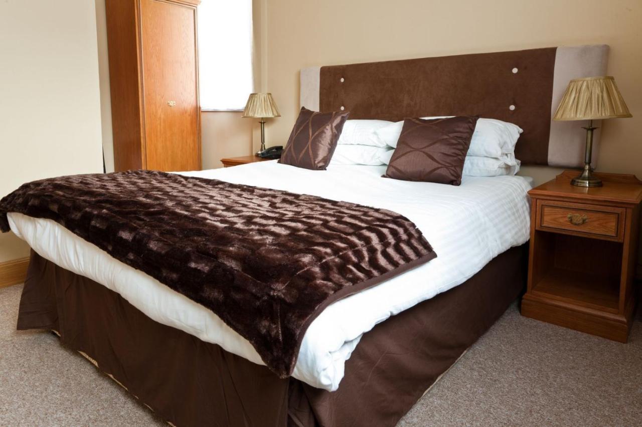 Hotels In Saint Davids Fife