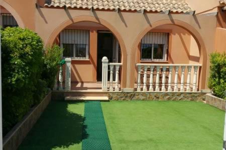 precioso bungalow en Gran Alacant (Santa Pola), Gran Alacant – Precios actualizados 2018