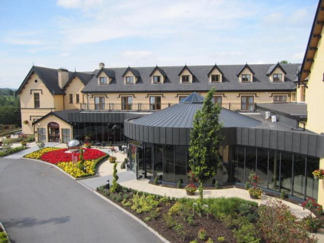 埃里格爾田園酒店