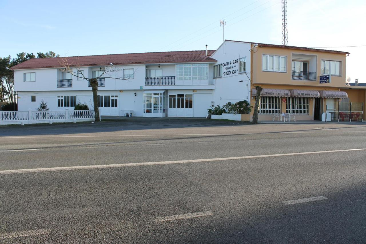Guest Houses In Cines Galicia
