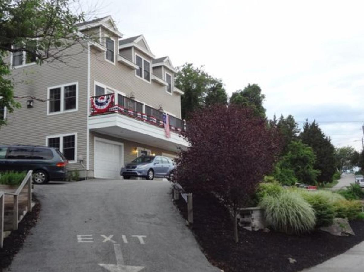 Bed And Breakfasts In Nantasket Beach Massachusetts