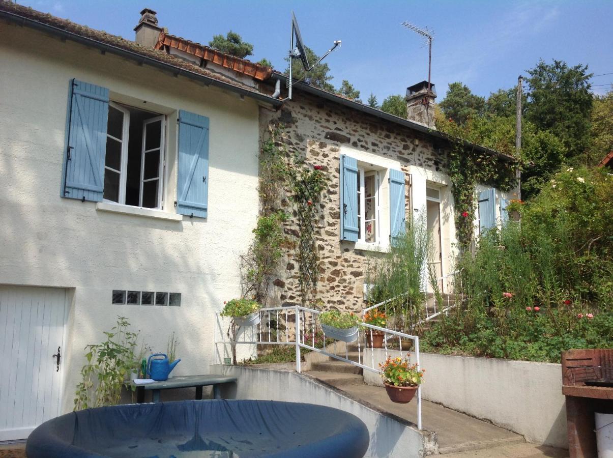 Guest Houses In Saint-germain-les-belles Limousin