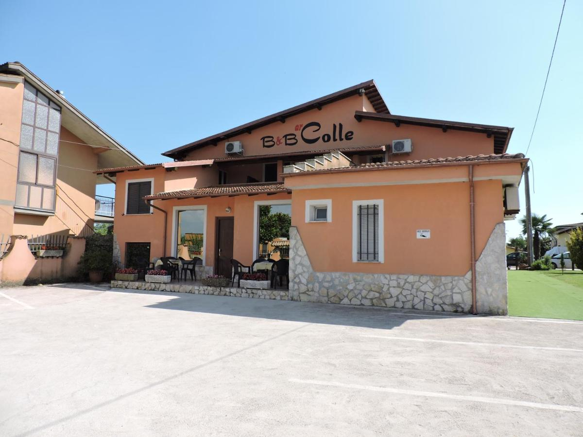 9ab6c9070956f Ar Colle Guest House