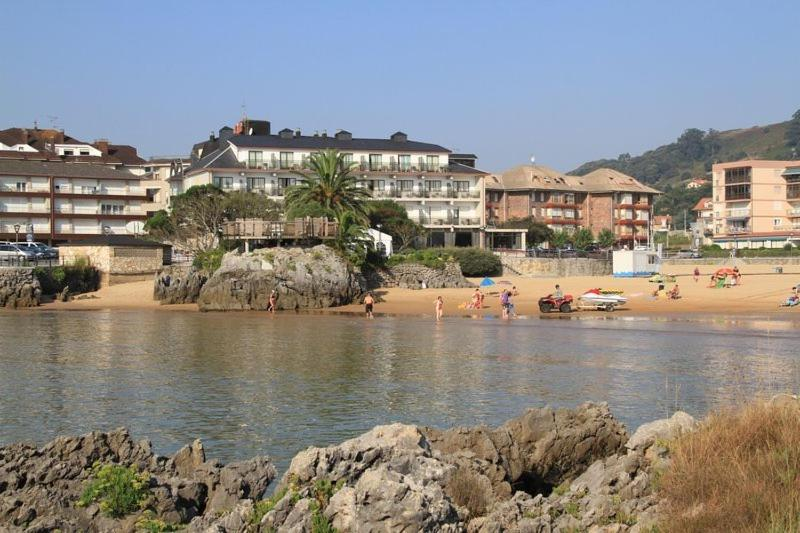 Hotels In Bareyo Cantabria