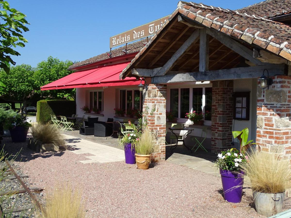 Hotels In Saint-auvent Limousin