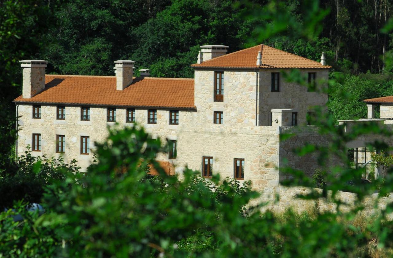 Hotels In Arís Galicia