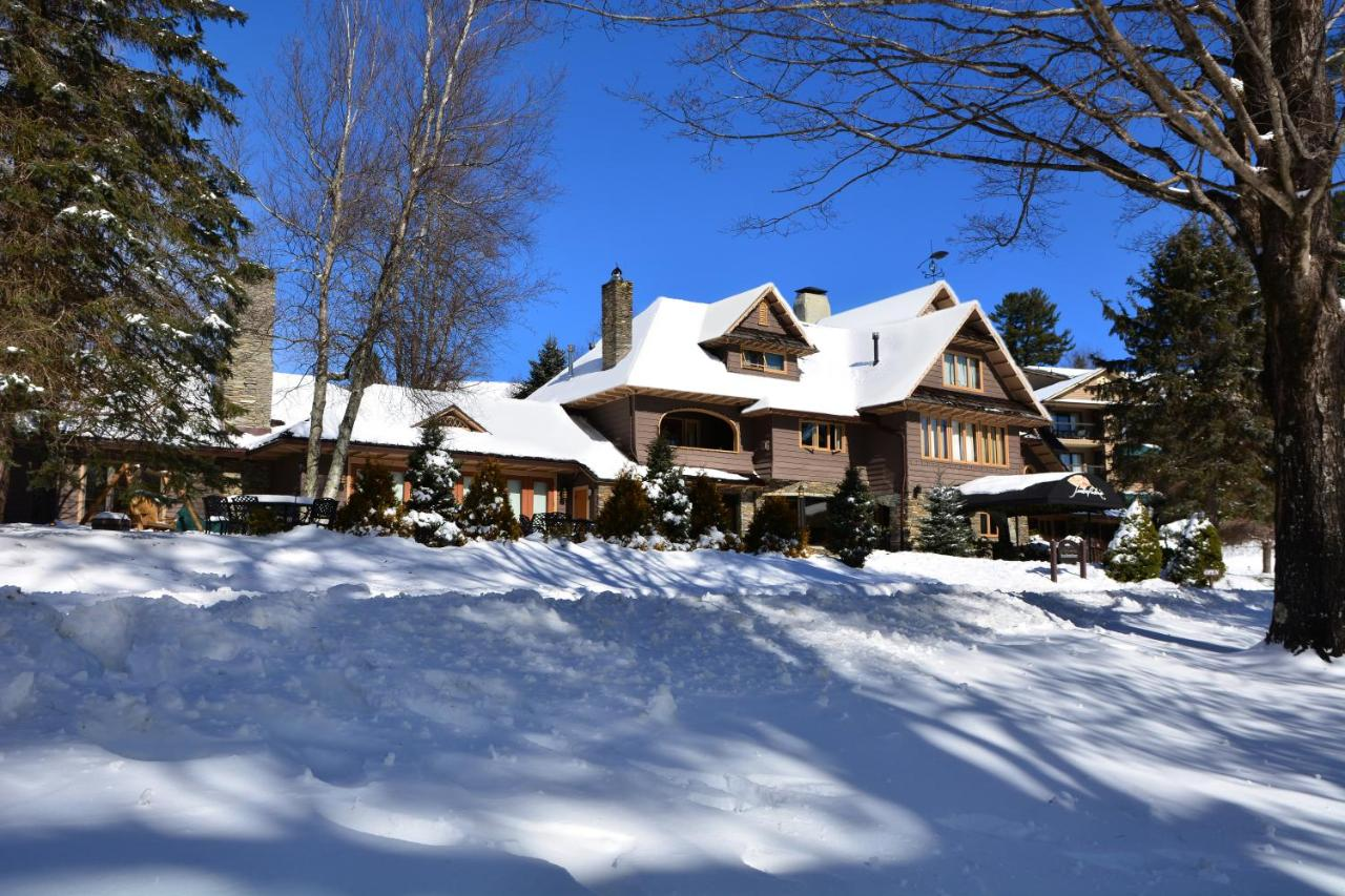 Chetola Resort at Blowing Rock, NC - Booking.com on