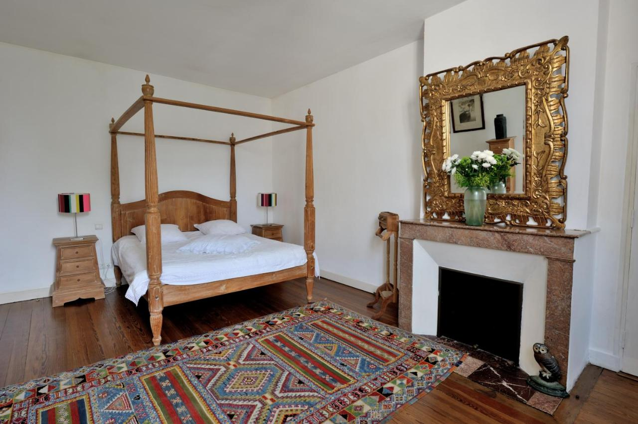 Bed And Breakfasts In Pont-de-la-maye Aquitaine