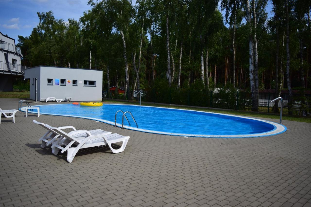 Baltic Holiday Apartament (Polen Pobierowo) - Booking.com