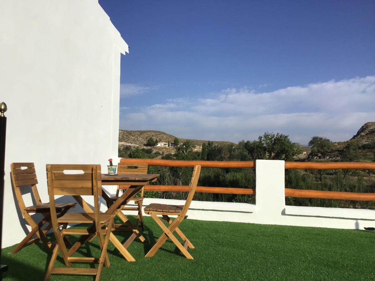 Bed And Breakfasts In Cortes De Baza Andalucía