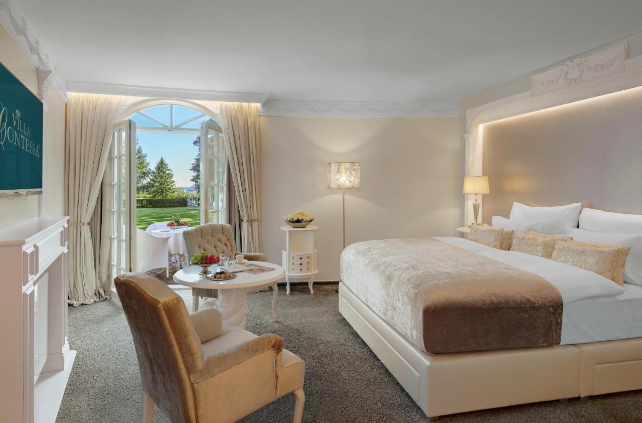 Villa Contessa (Deutschland Bad Saarow) - Booking.com