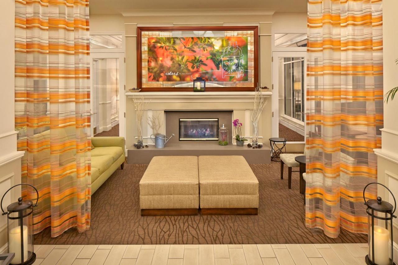 Hilton Garden Inn Danbury, CT - Booking.com
