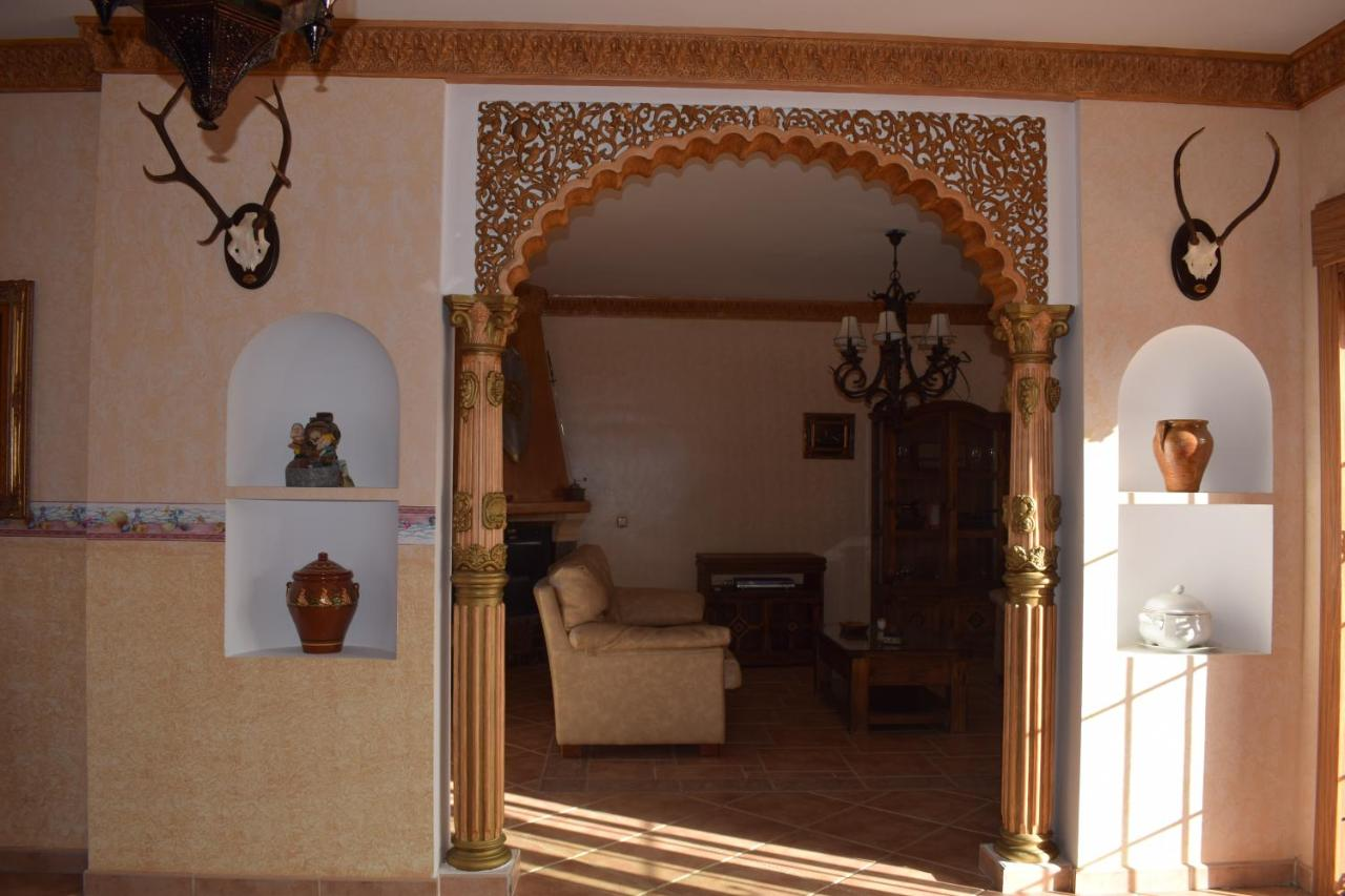 Casa o chalet Casa Castillo (España Sedella) - Booking.com