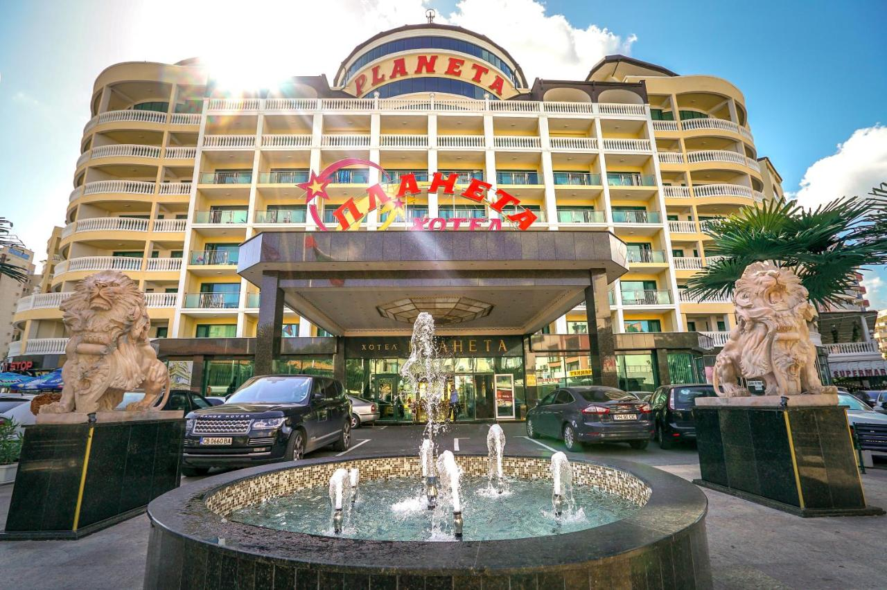 Image result for HOTEL PLANETA aqua park 4* piscine