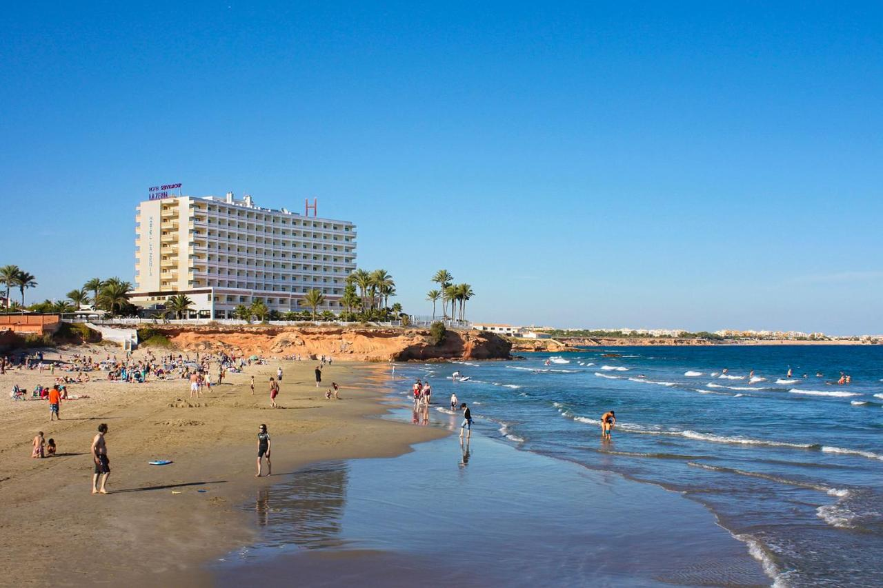 Hotels In Los Dolses Valencia Community
