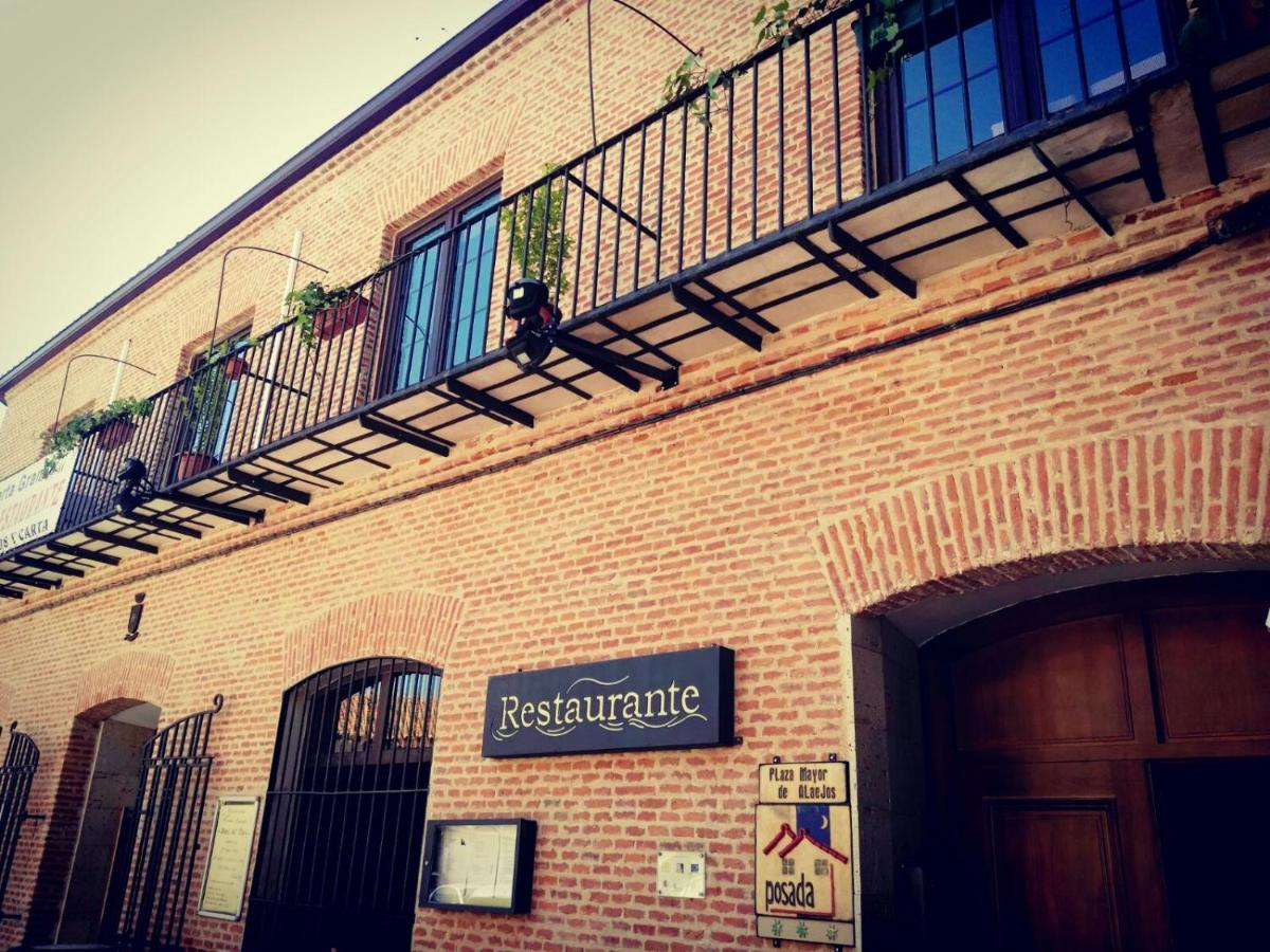 Guest Houses In Nava Del Rey Castile And Leon