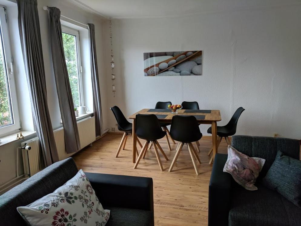 a53e378175 Ferienwohnung Haus Gezeiten (Deutschland Meldorf) - Booking.com
