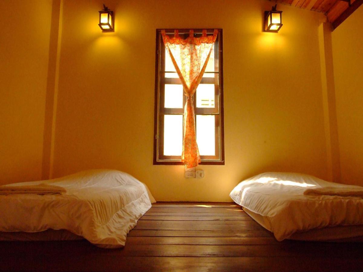 Guest Houses In Ban Huai Pu Mae Hong Son Province