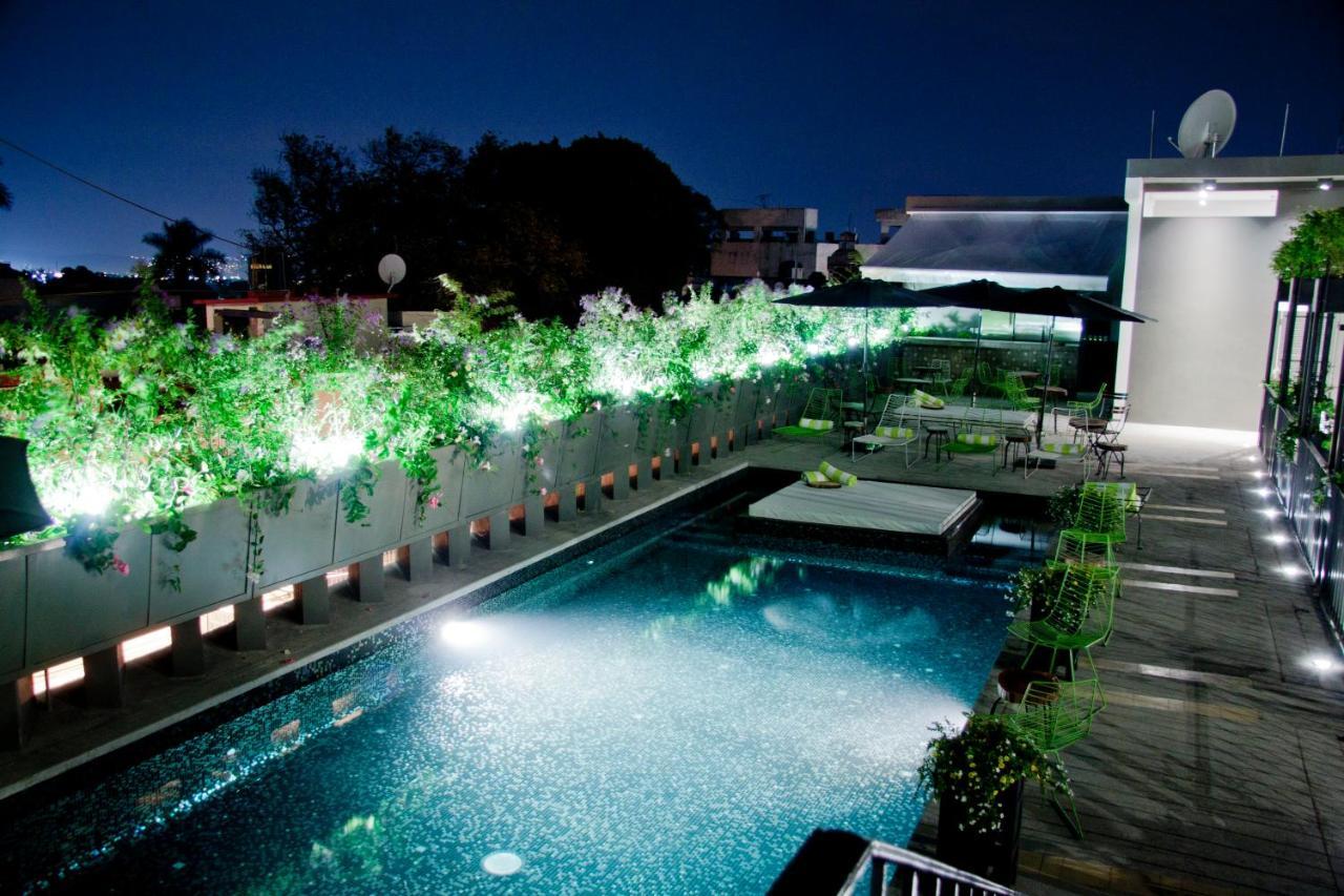 Flor de Mayo Boutique Hotel, Spa & Restaurant, Cuernavaca – Precios ...