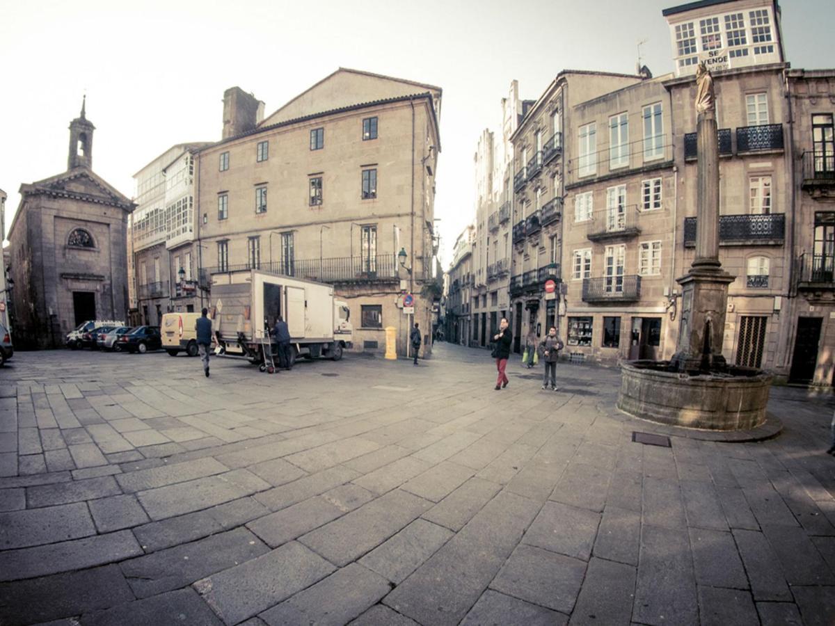 Hostels In Amenal Galicia