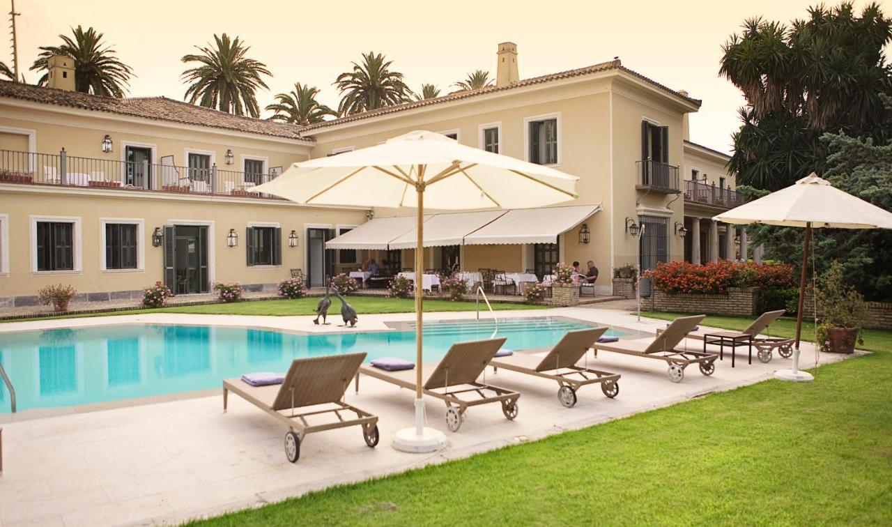 Hotels In Jerez De La Frontera Andalucía