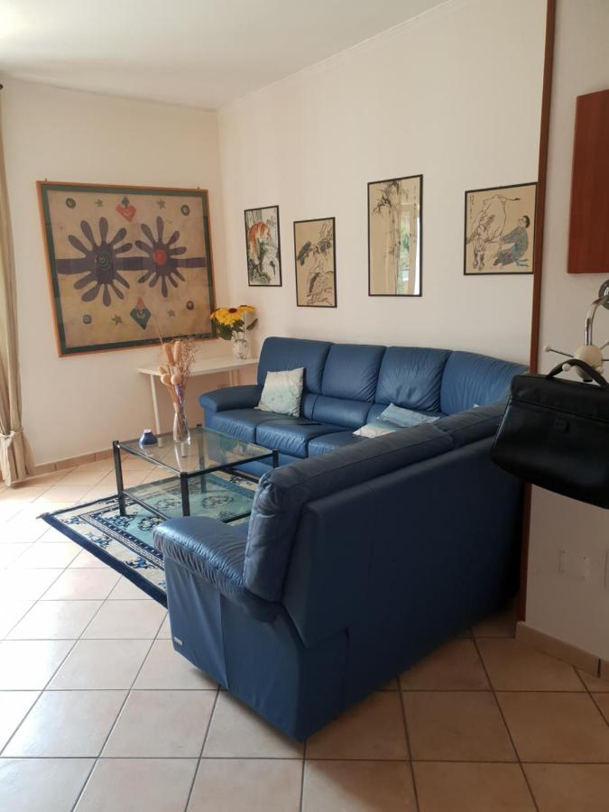 Apartment La casa di zio Peppino, Bacoli, Italy - Booking.com