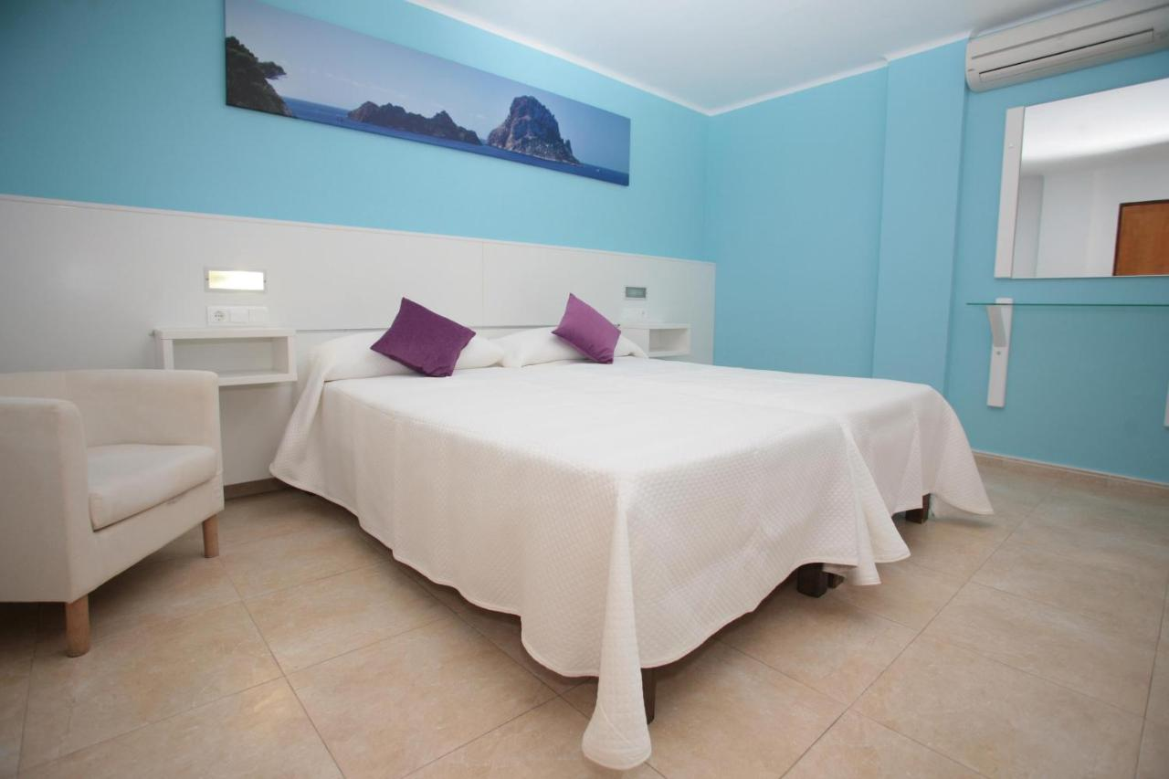 Guest Houses In Sant Francesc De S