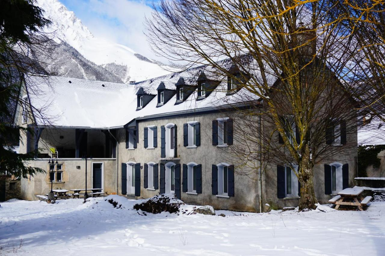 Bed And Breakfasts In Vielle-louron Midi-pyrénées
