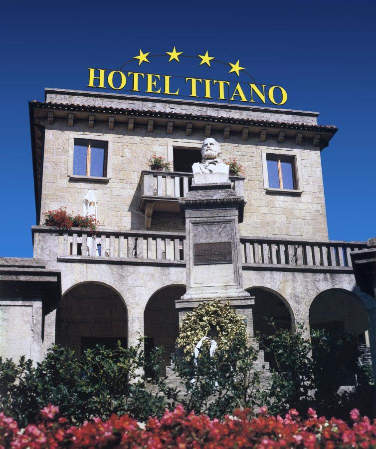 Hotel Titano, San Marino, San Marino - Booking.com