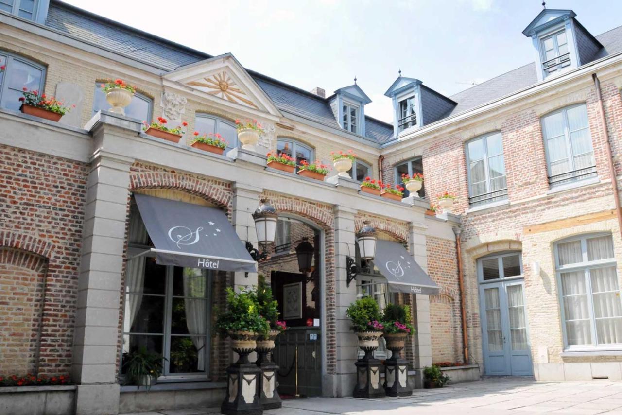 Hotels In Saint-jans-cappel Nord