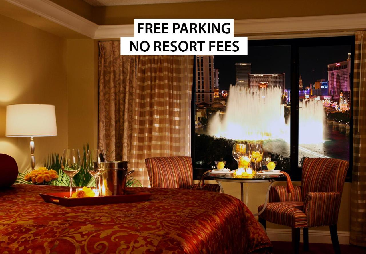 Aparthotel Jockey Club Suites (USA Las Vegas) - Booking.com