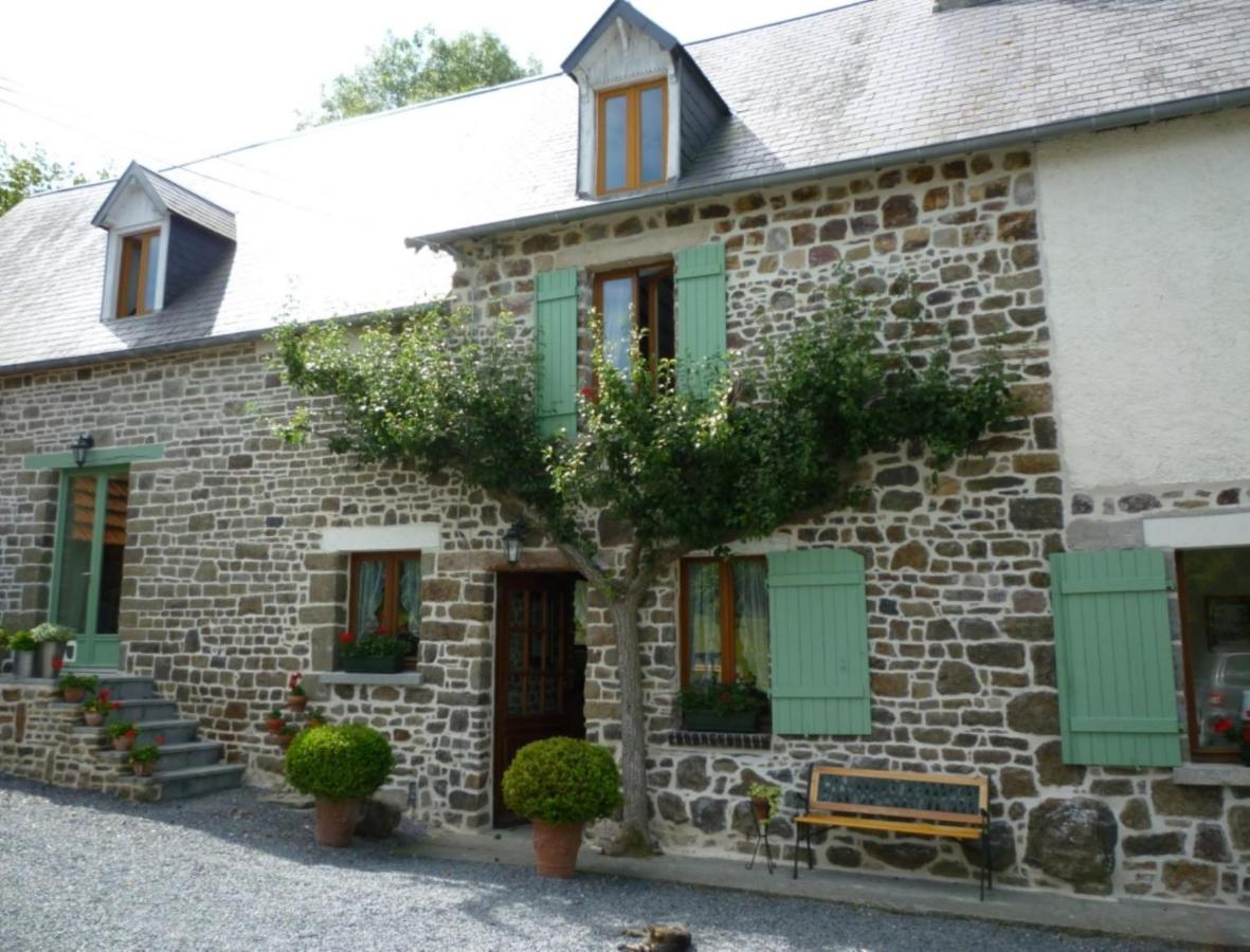 Bed And Breakfasts In Pontfarcy Lower Normandy