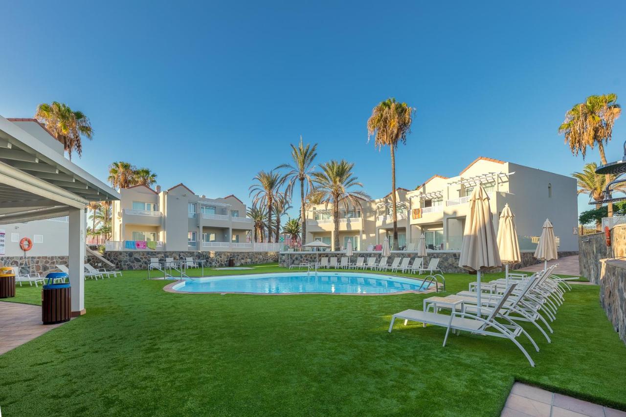 Resorts In Pasito Blanco Gran Canaria