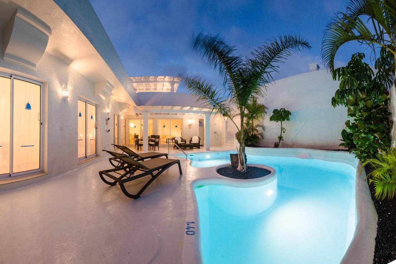 Resorts In La Matilla Fuerteventura