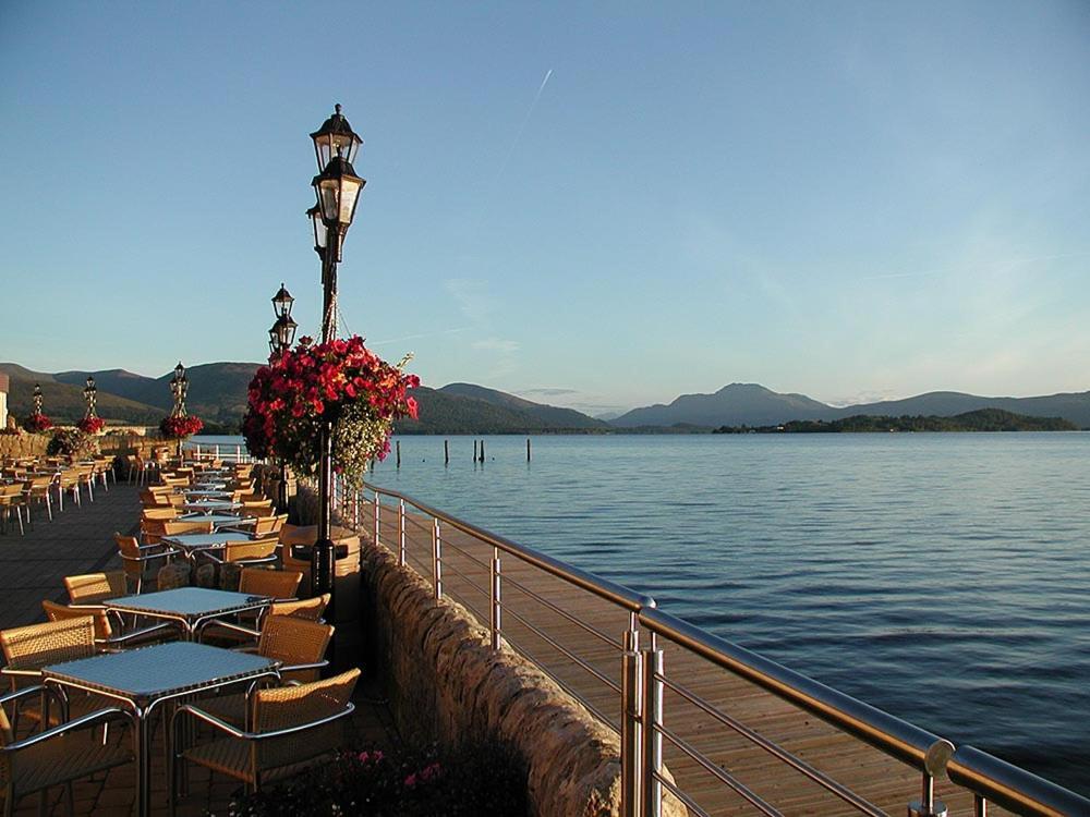 Duck Bay Marina >> Duck Bay Hotel Restaurant Balloch Updated 2019 Prices