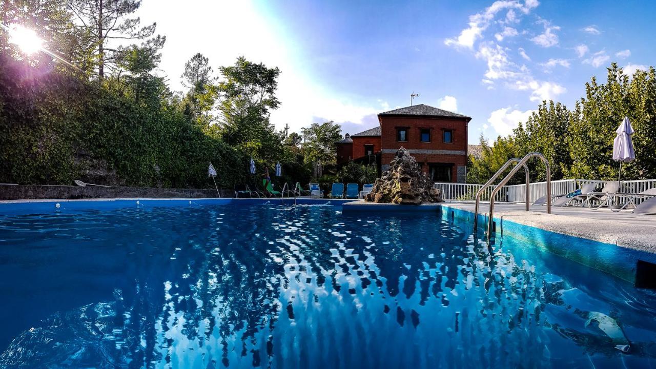 Hotels In Burgohondo Castile And Leon