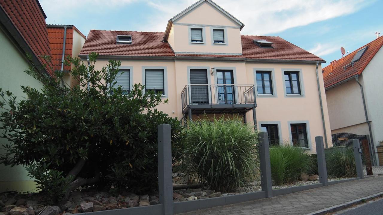 Ferienwohnung Uferlos (Deutschland Radebeul) - Booking.com