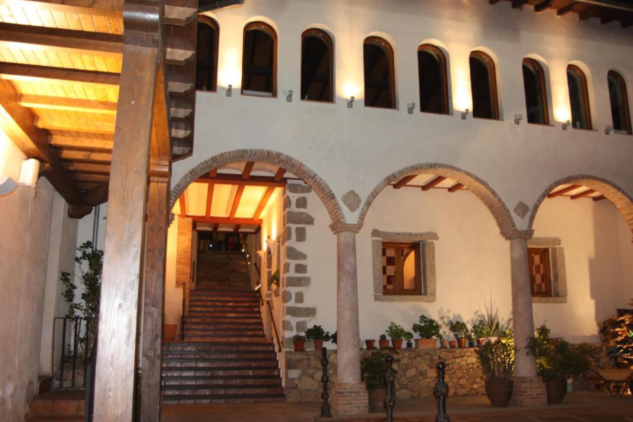 Hotels In Collado Extremadura