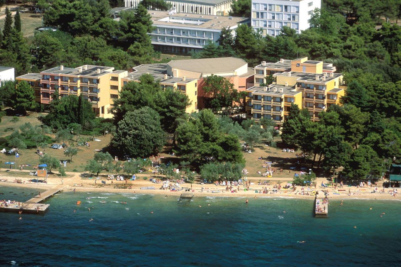 Hotel Donat All Inclusive (Kroatien Zadar) - Booking.com