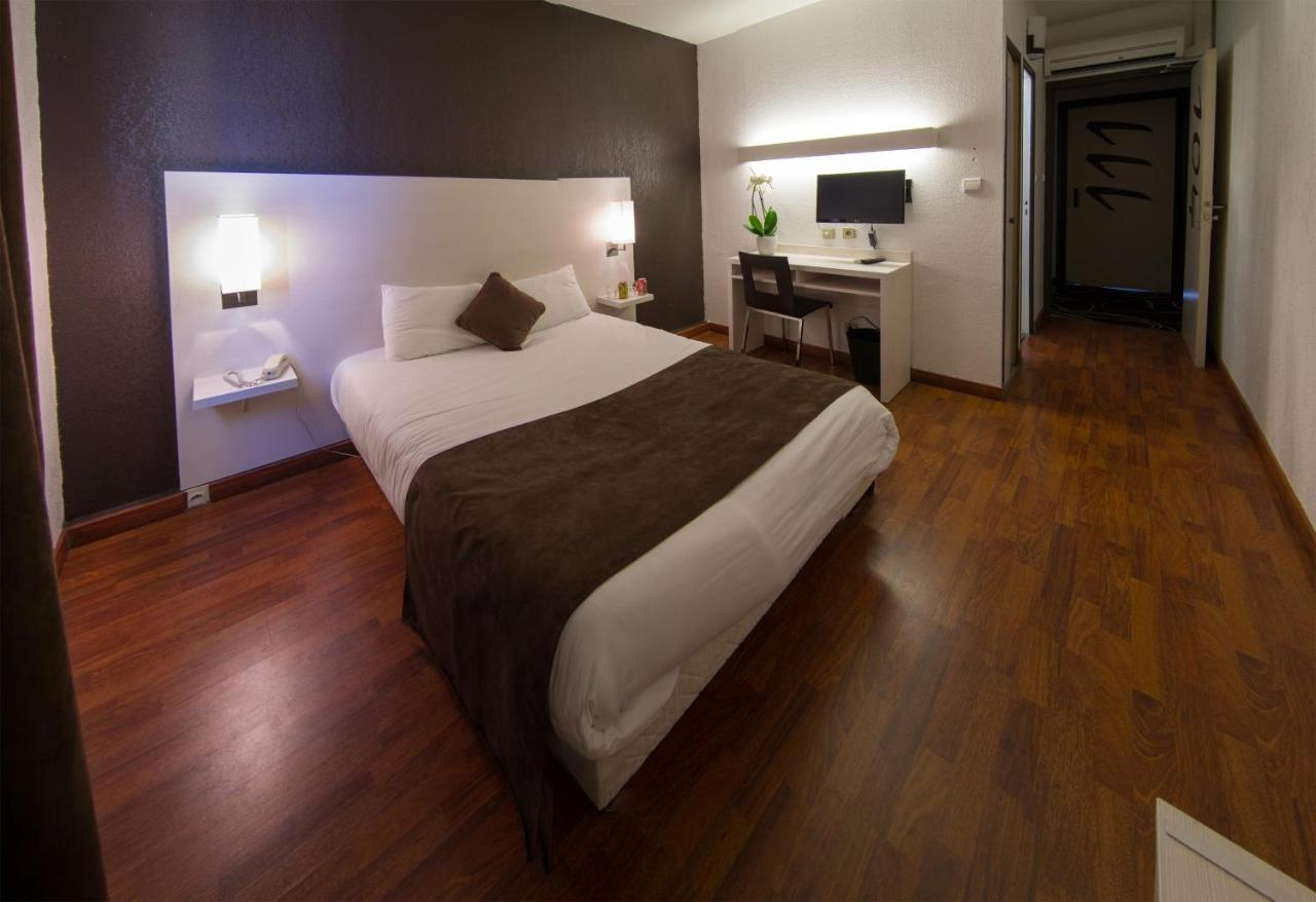 Hotels In Quint-fonsegrives Midi-pyrénées