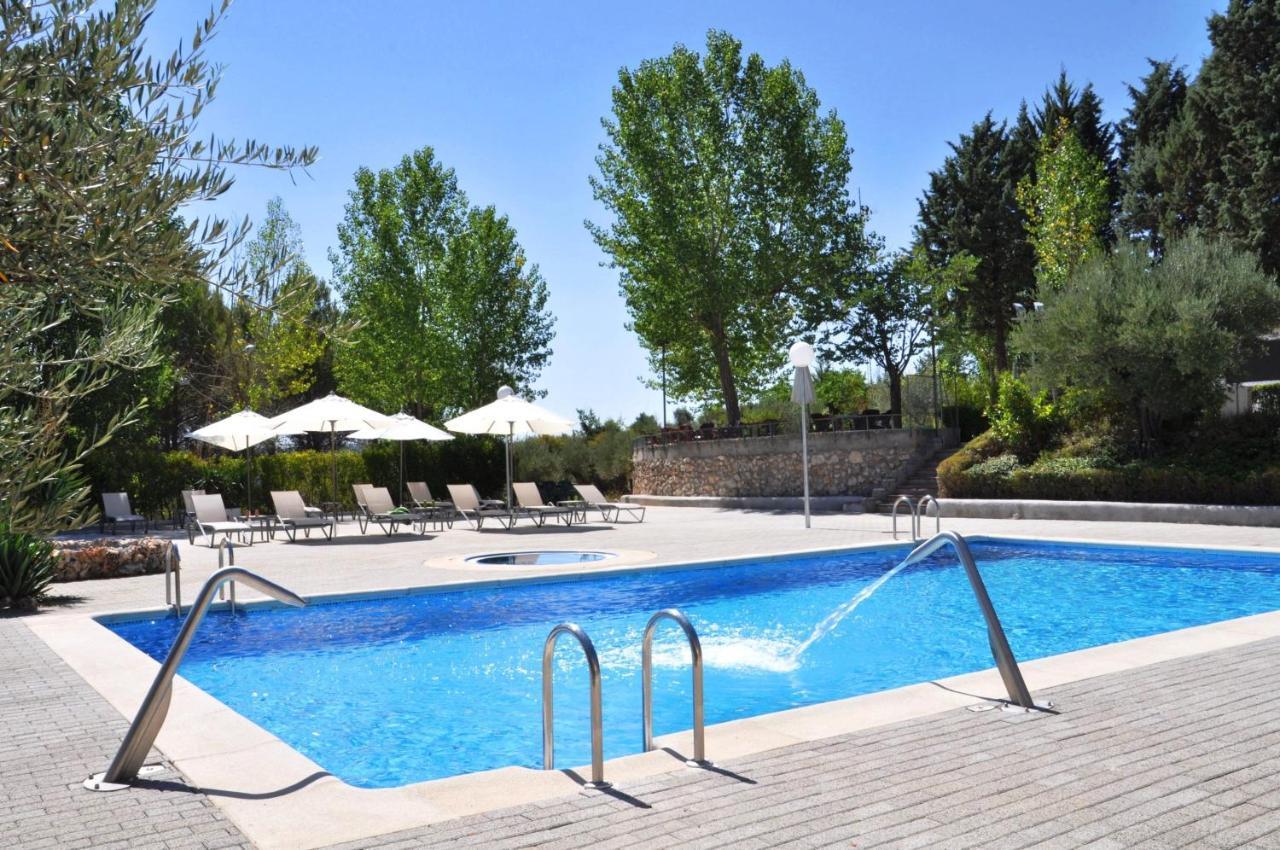 Hotels In Loranca De Tajuña Castilla-la Mancha