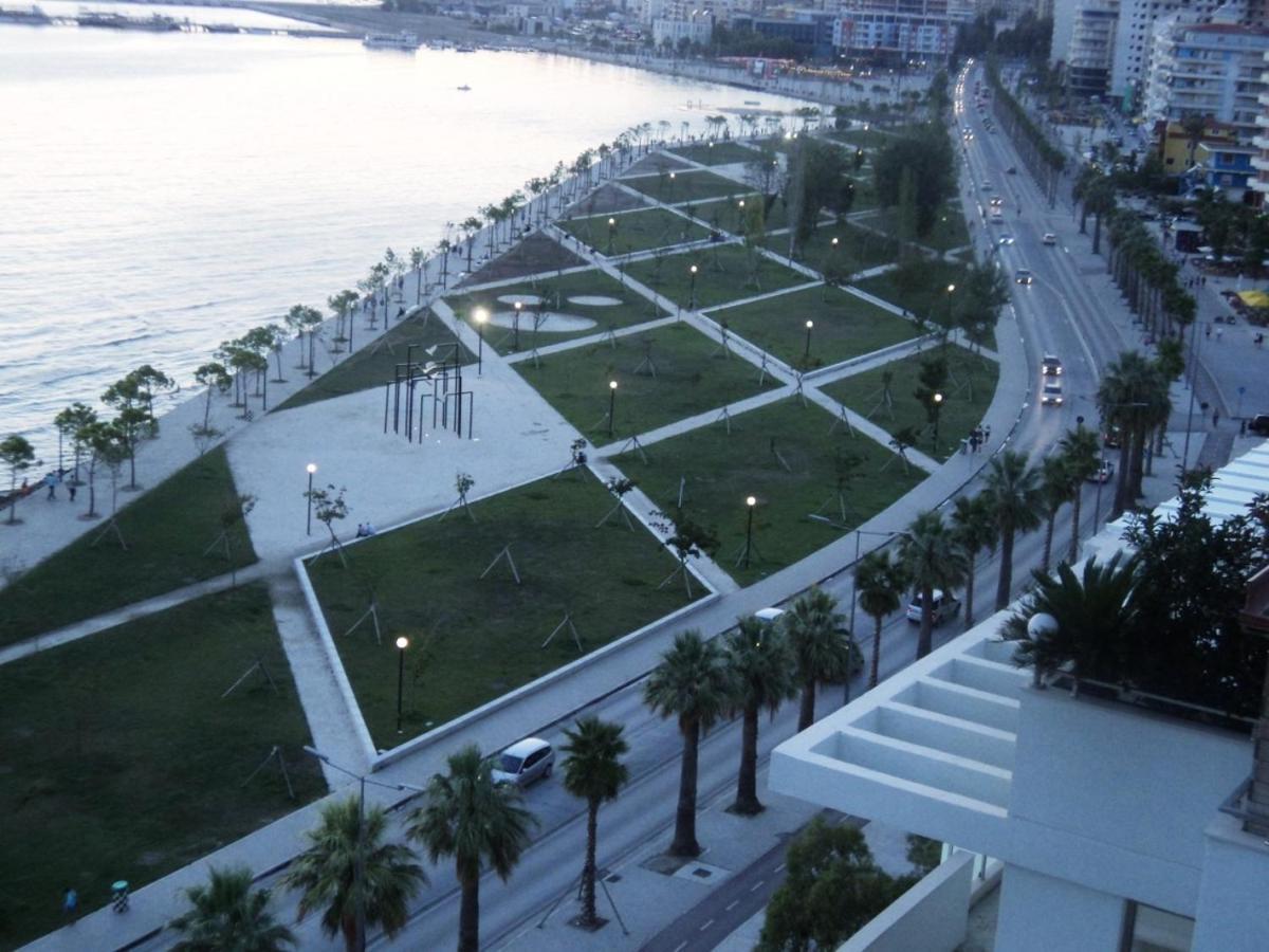 MARE BLU - Hotel - Bar, Vlorë – Updated 2018 Prices