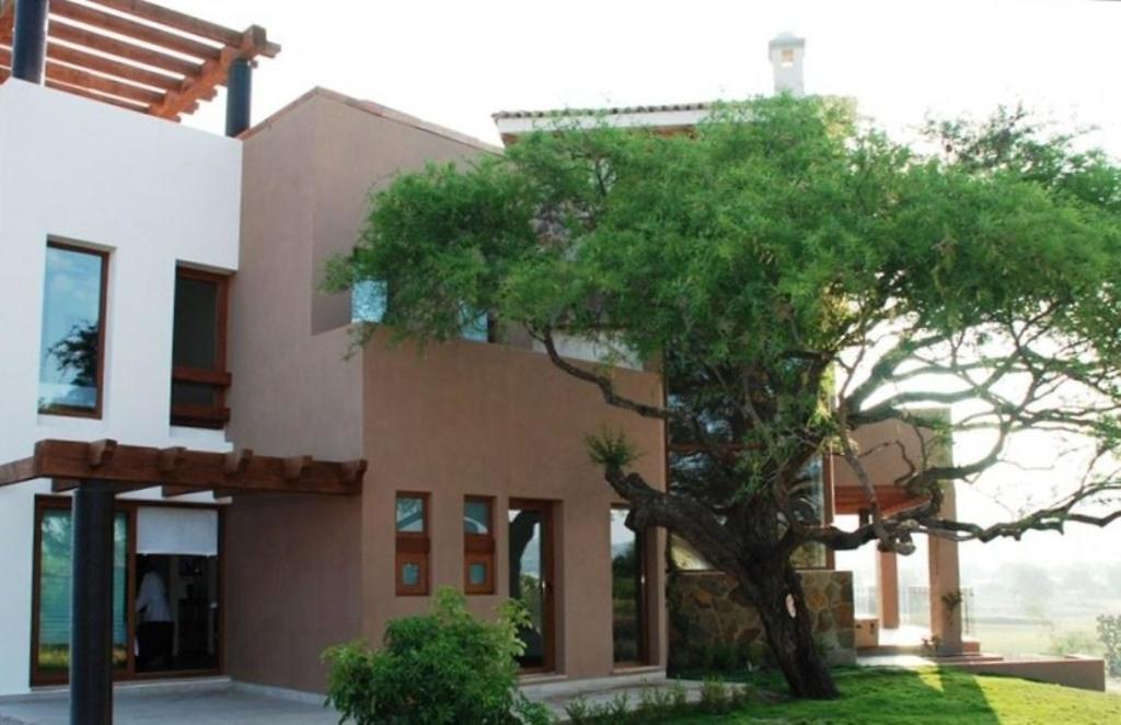 Villa Casa Toscana - Coronado 18 (Mexico San Miguel de ...