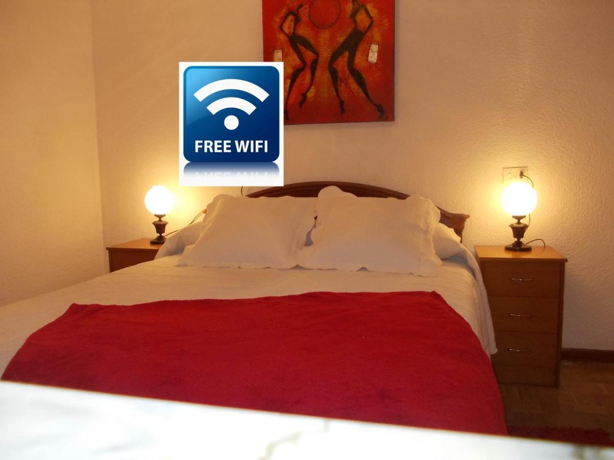 Tono Perruquers Terrassa : Precioso apartamento en el centro de salamanca con wifi salamanca