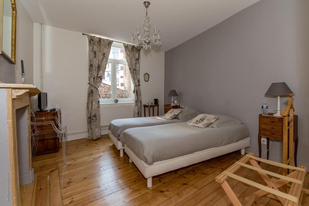 Bed And Breakfasts In Saint-aubin Nord-pas-de-calais