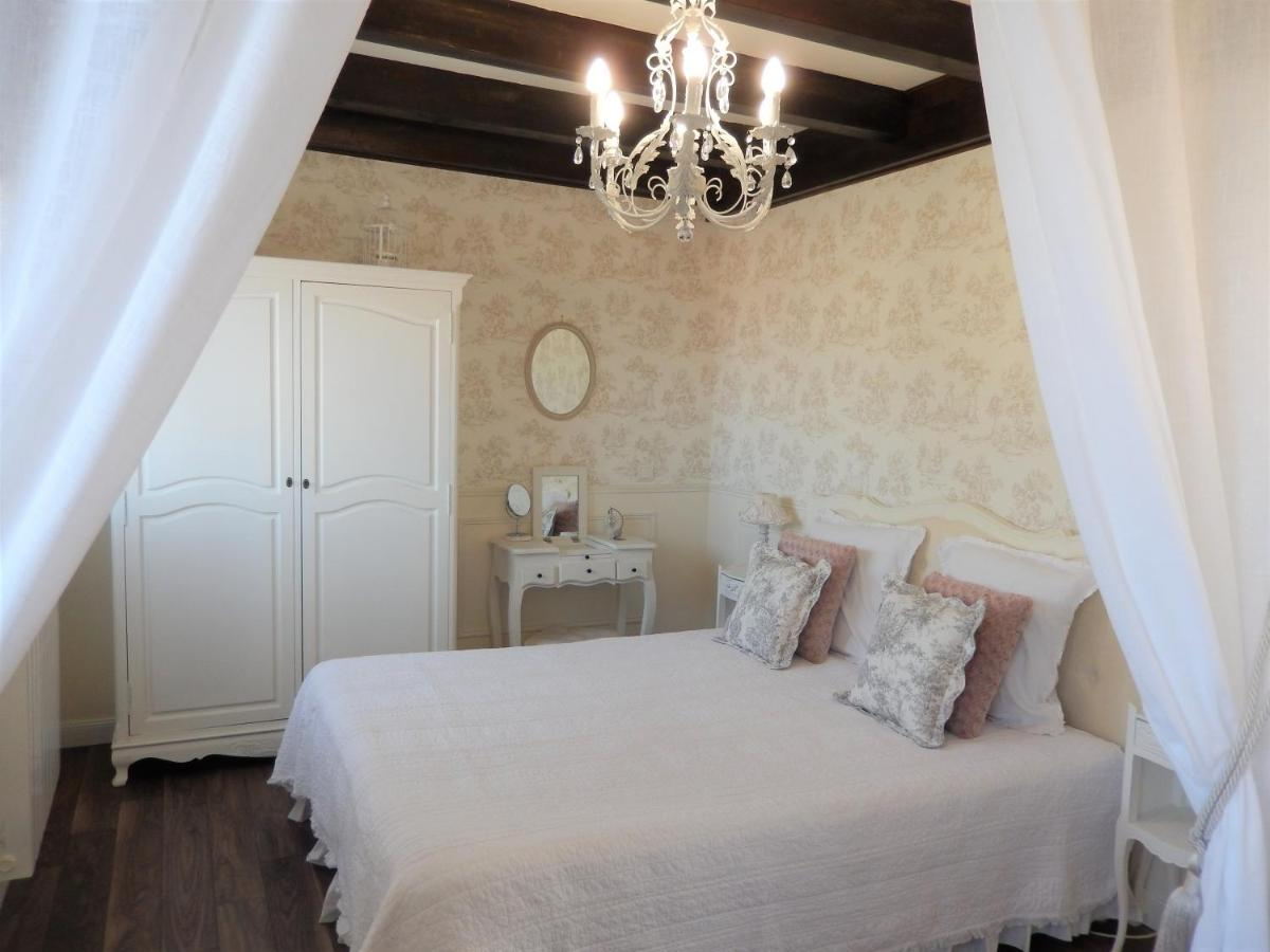 Bed And Breakfasts In Varennes-jarcy Ile De France