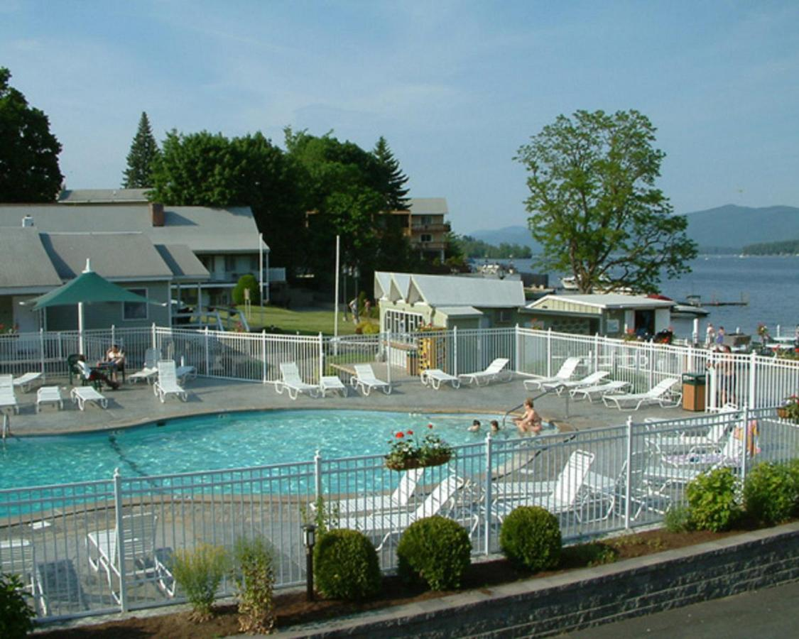 Resorts In Athol New York State